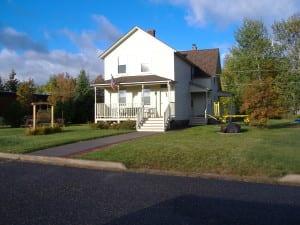 Pascoe-House